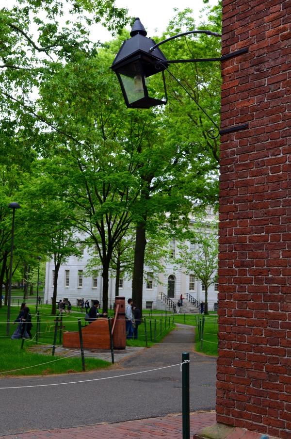 06  Harvard Yard Harvard University