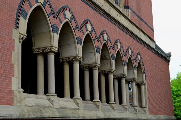 07  Memorial Hall Harvard University