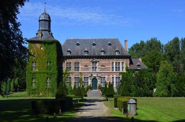 Rullingen Limburg Belgium